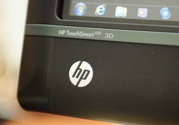 HP TouchSmart 620 3D