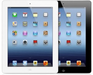 New Apple iPad 3