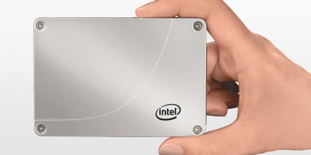 Intel SSD