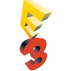 E3 Logo