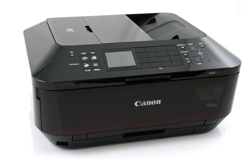 Canon Pixma MX922 Review