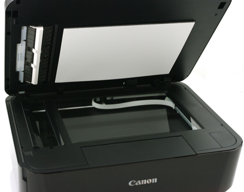 Canon Pixma MX922 top