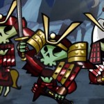 Skulls of Shogun