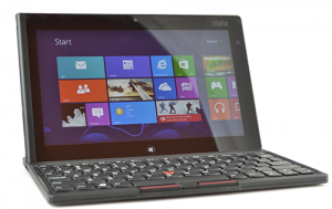 ThinkPad Tablet 2 keyboard