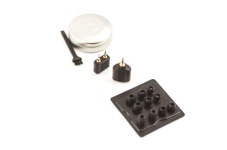 Audifly AE78 headpones accessories