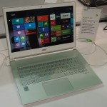 Acer Aspire S7 hands-on