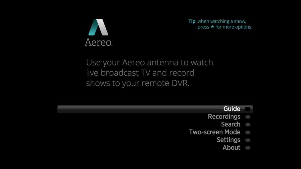 Aereo review 7