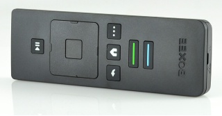 Boxee TV remote control