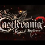 Castlevania Lords of Shadow 2 logo