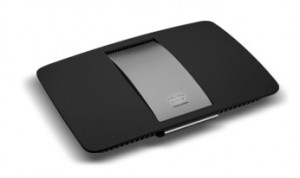 Cisco Linksys EA6500 802.11ac wireless router