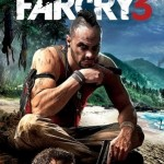 Far Cry 3 game cover