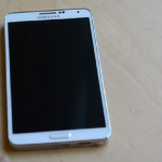 Galaxy Note 3 Video