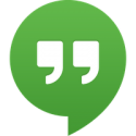 Hangouts Logo