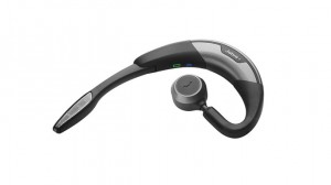 Jabra Motion Headset Side