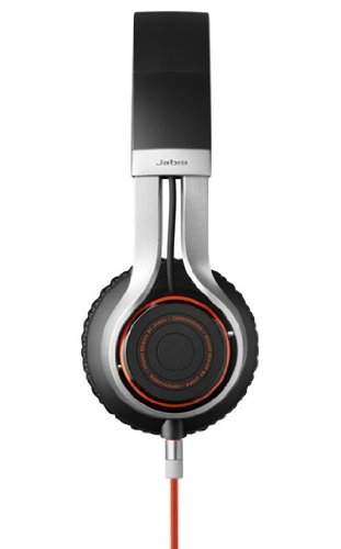 Jabra Revo Headphones