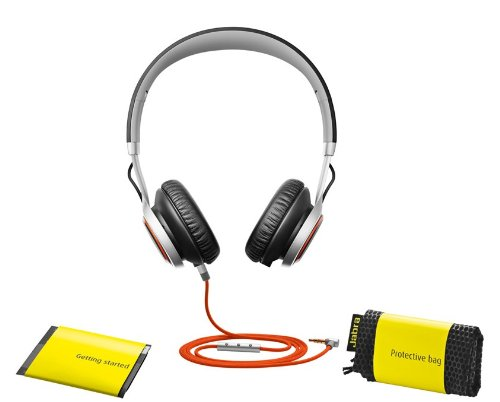 Jabra Revo Headphones kit