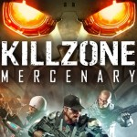 Killzone Mercenary logo