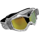 Liquid Image Ski Goggles with 1080p HD Video