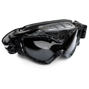 Liquid Image XSC 337 Black 1080p Video Goggles