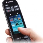Logitech Harmony Universal Remote Control WIth LCD Touch Screen Display