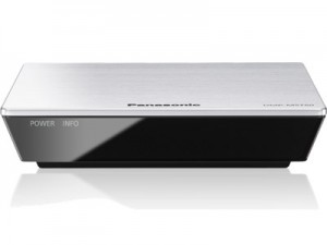 Panasonic MST60 streaming media player