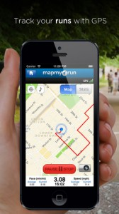 MapMyRun Review: An Inexpensive Fitness Watch Alternative ...