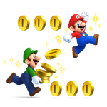 Mario Luigi financials