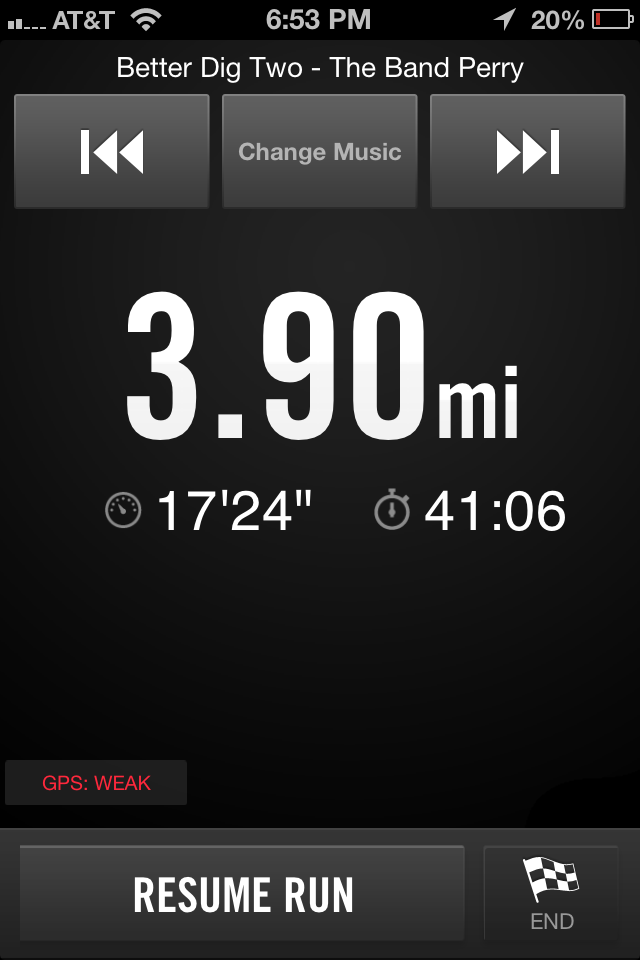 Nike Gps Running App Review Technologyguide Com