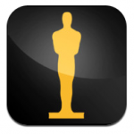 Official ABC Oscars App iOS Logo