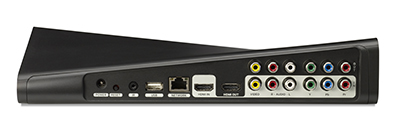 SLINGBOX 500 back