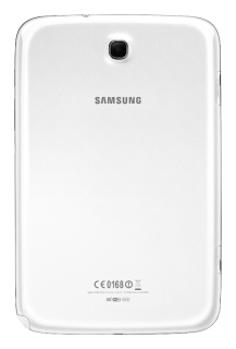 Samsung Galaxy Note 8.0 Back