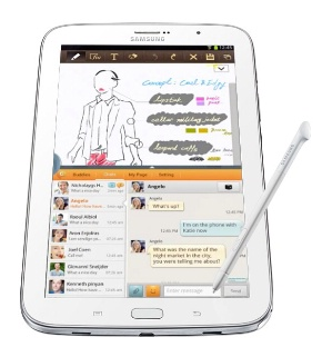 Samsung Galaxy Note 8.0 S-Pen