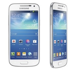 Samsung Galaxy S4 mini White Frost