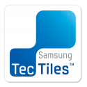 Samsung Tec Tiles Logo