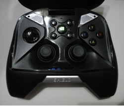 Nvidia Shield open