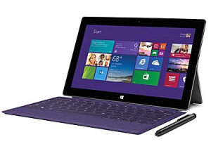 Surface pro 2