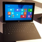 Surface 2 with Touch Cover