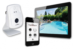 Thinx Wireless Camera Monitoring System