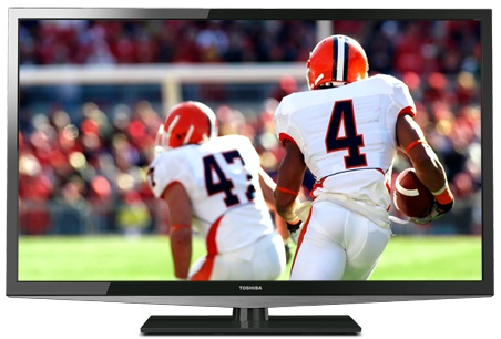 Toshiba 50L2200U 50 Inch 1080p LED TV