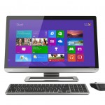 Toshiba PX35t All-In-One Desktop