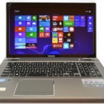 Toshiba Satellite P875