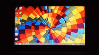 Asus Vivobook V500CA display