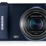 Samsung WB800F point and shoot