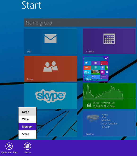 Microsoft Windows 8 1 Review