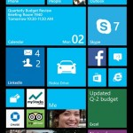 Windows Phone 8 Update 3