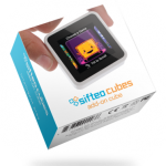 Sifteo Cube add on