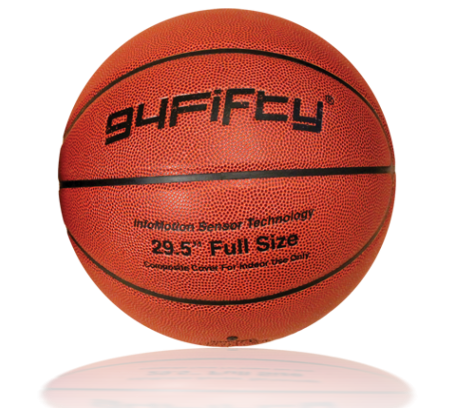 How Does a Smart Basketball Work? 94Fifty Aims to Improve Your Game