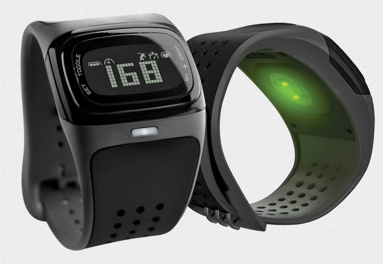 Mio Alpha Heart Rate Watch Kicks The Chest Strap TechnologyGuidecom